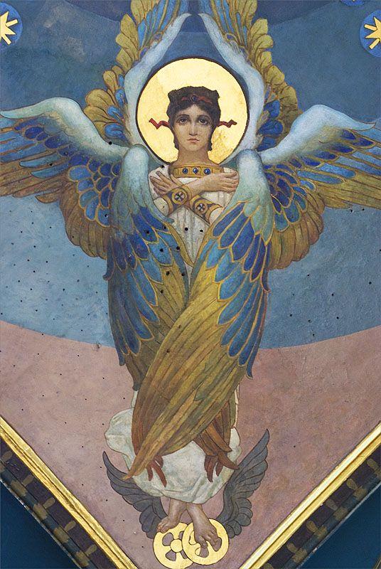 Володимирський собор -- Seraphim, Vladimir's Cathedral