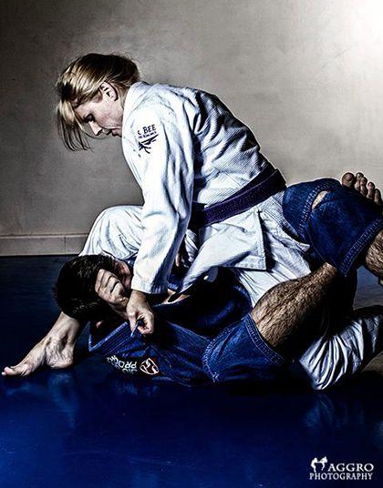 Top 10 Martial Arts Full Names and Descriptions