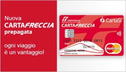 #BuoniSconto: #Come usare la Carta Freccia da  (link: http://ift.tt/1Xj1cMN )
