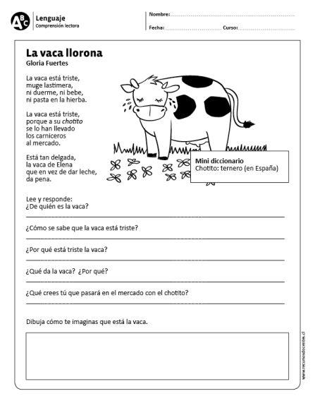 """La vaca llorona"""" data-recalc-dims="""