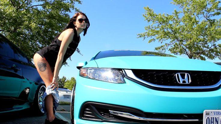 Sumospeed's Springfest 5 2014 On The Mark Films Car
