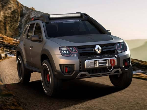 2018 gmc gruchy. perfect 2018 nice renault 2017  duster extreme concept vue avant check more  at http24carmlmydesiresrenault2017renaultdusterextremeconcepu2026 in 2018 gmc gruchy s