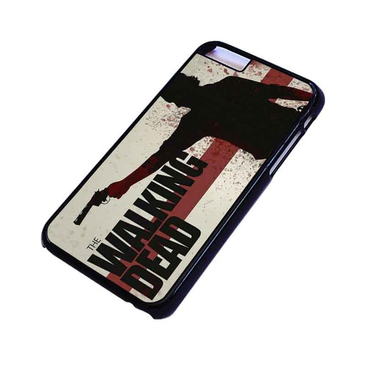 THE WALKING DEAD 2 iPhone 6 Case – favocase