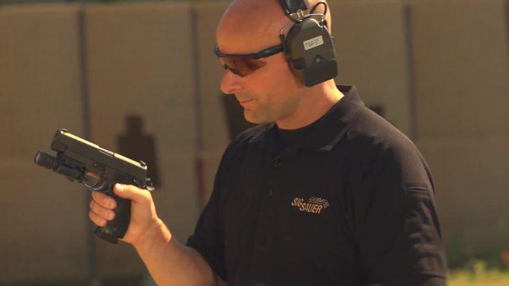2 Keys to Success: Muzzle Management and Trigger-Finger Discipline - Tip...