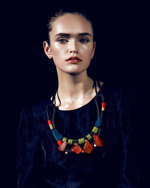 Pichulic: Τα κοσμήματα με σχοινιά από τη Ν.Αφρική που τρέλαναν τη Vogue [εικόνες] | iefimerida.gr
