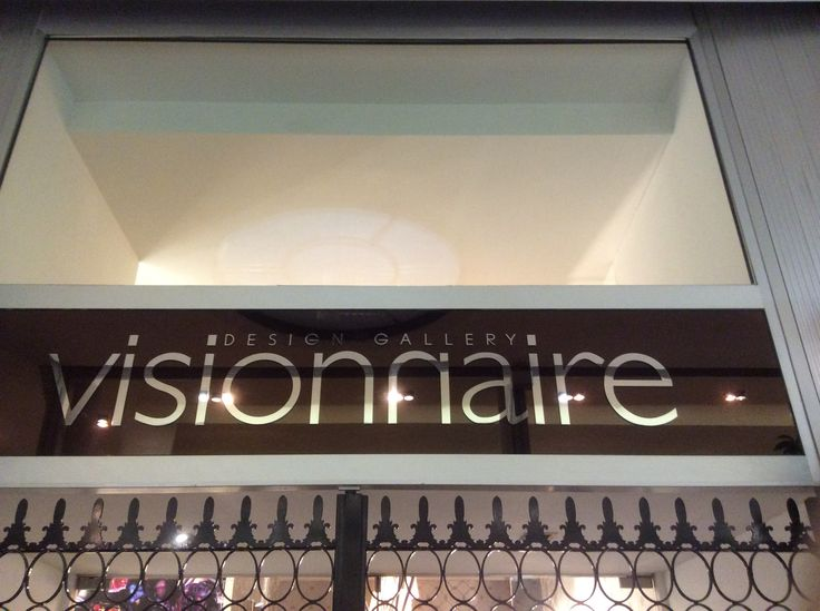 #Visionnaire Home Philosophy - Piazza Cavour, 3 in Milano, Lombardia