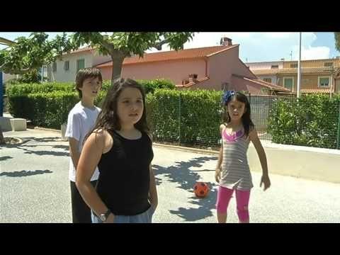 ▶ Pas dans mon école - Un film d'enfants contre la violence