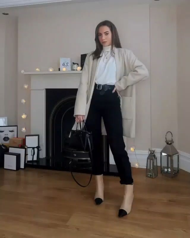 What I Wore This Week Looks I Wore While I