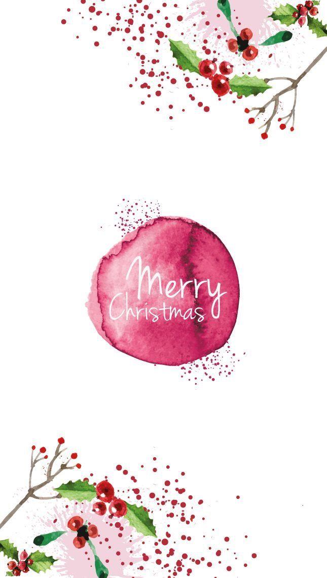Feliz Natal!❤️