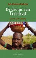 De drums van Timkat van Ada Rosman-Kleinjan