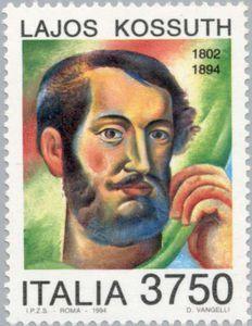 Kossuth, Lajos