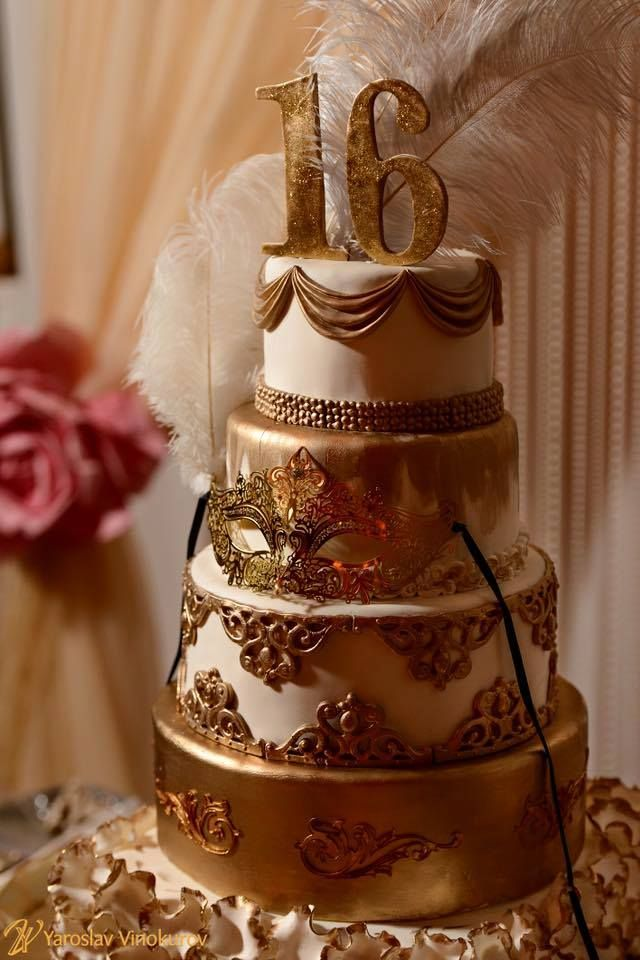 541 best images about CAKE DESIGNS AND SUGAR ART USING ...