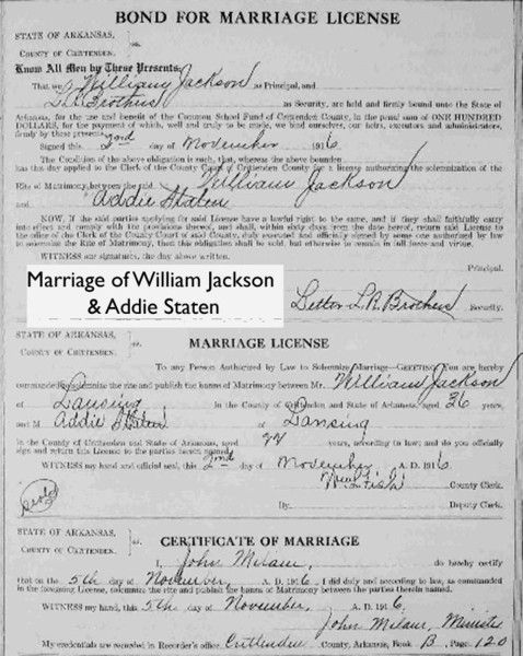 005 How do I look for a marriage record? Genealogy