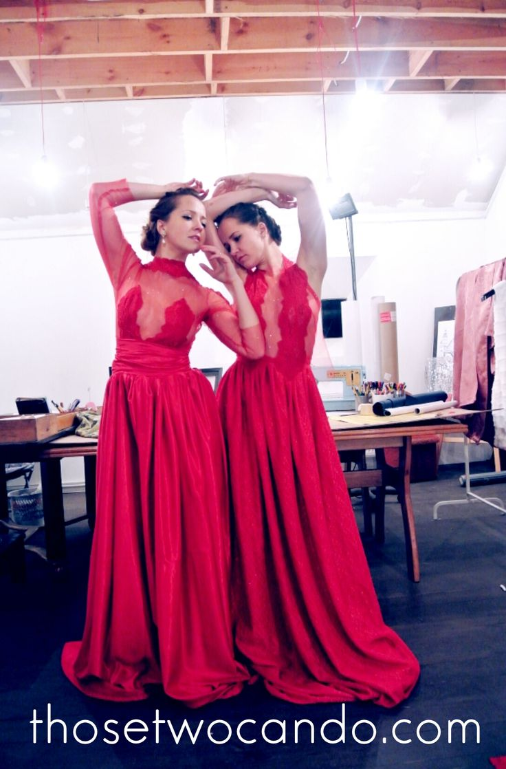 #reddress