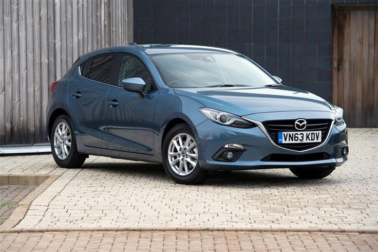 Cheap Mazda 3 deals from All Car Leasing - get them before theyre gone! Starting from £177.99 a month https://www.allcarleasing.co.uk/car-leasing/mazda-3-hatchback-car-leasing