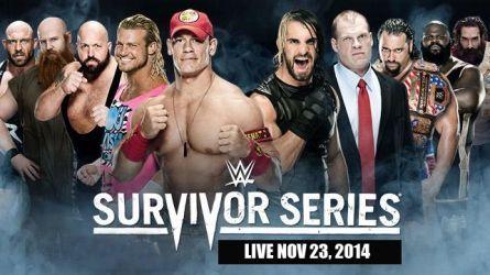 Watch WWE Survivor Series 2014 Live online Watch WWE Survivor Series 2014 Live o