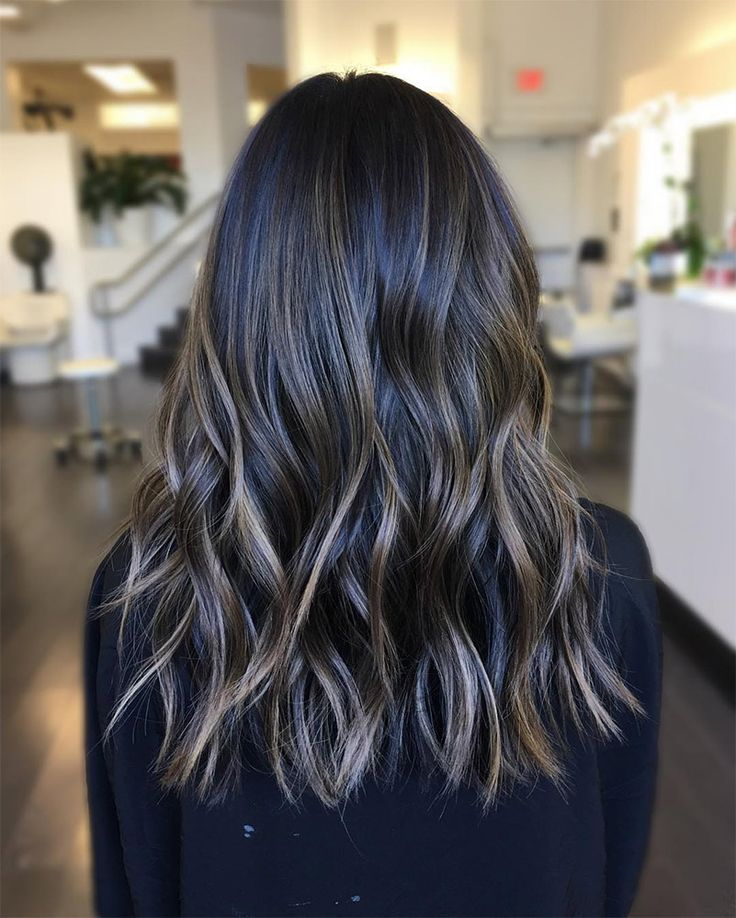 Best Hair Color Ideas Trends In 2017: 25+ Best Ideas About Brunette Hair Colors On Pinterest