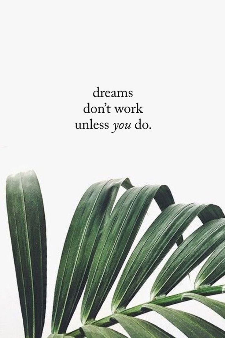 Dreams don't work unless you do -xx- Nikki #NikkiLissoni #whatsinsidecounts #quotes #quoteoftheday #qotd #wisewords #motivation #instamood