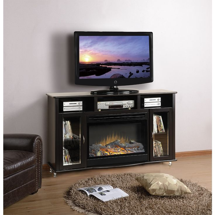 1000 Ideas About Black Entertainment Centers On Pinterest Entertainment Centers Black Tv
