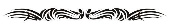 Elegant Tribal Armband Tattoo  #temporarytattoos #temporarytattoo #t4aw #tattooforaweek #elegant #eleganttattoo #tribal #tribaltattoo #armband #armbandtattoo #bracelet #bracelettattoo