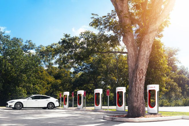 Teslas Electric Cars Arent as Green as You Might Think