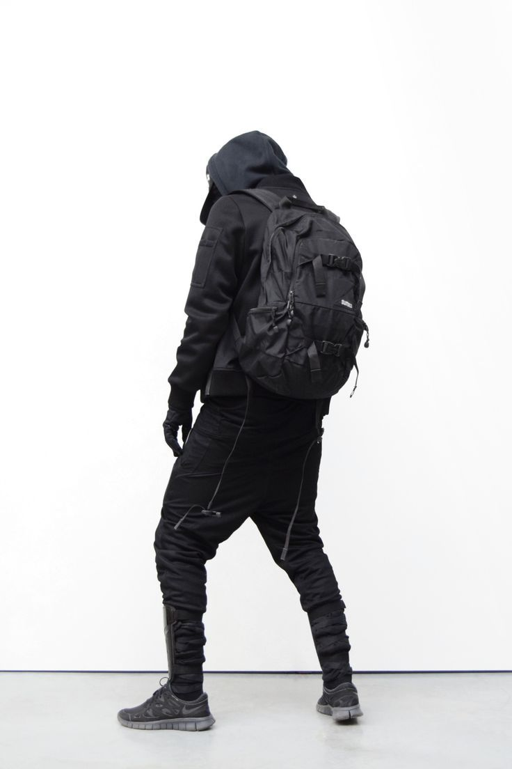 17 Best Images About Techwear Inspo On Pinterest Casual
