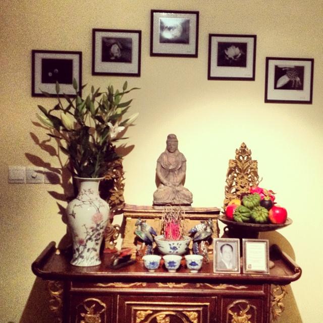 307 best SPIRIT: ALTARS images on Pinterest | Altars, Altar and ...