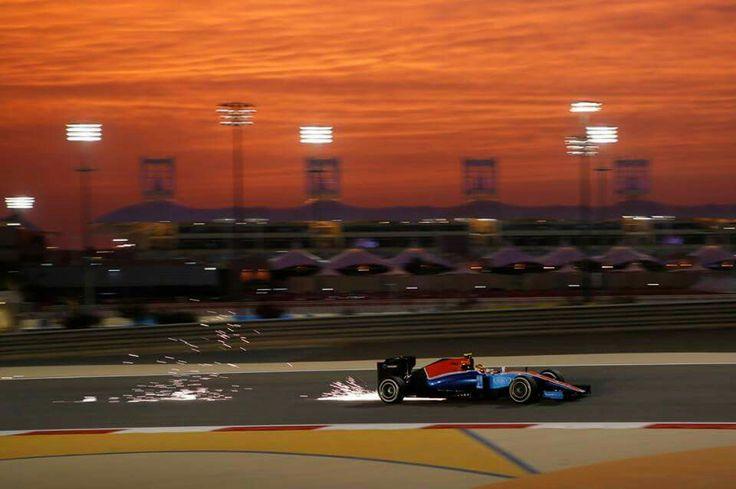 #RioHaryanto #BahrainGP