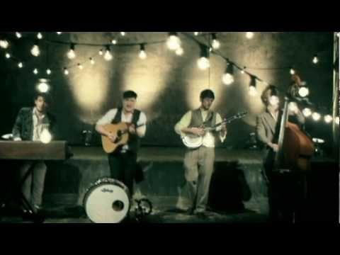 Mumford & Sons - Little Lion Man - YouTube