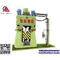 programmable forging hammer c92k-125kj PLC hydraulic die forging hammer