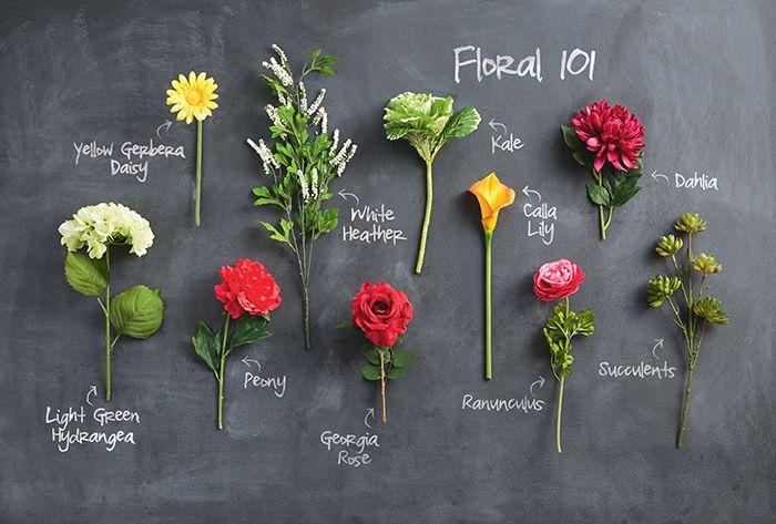 15 best images about flower arrangements 101 on pinterest for Design your own flower arrangement