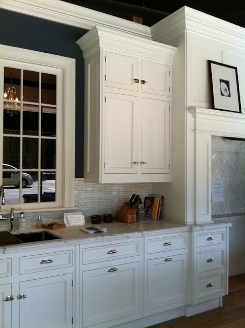 1000 Images About To Be Built Cabinets On Pinterest