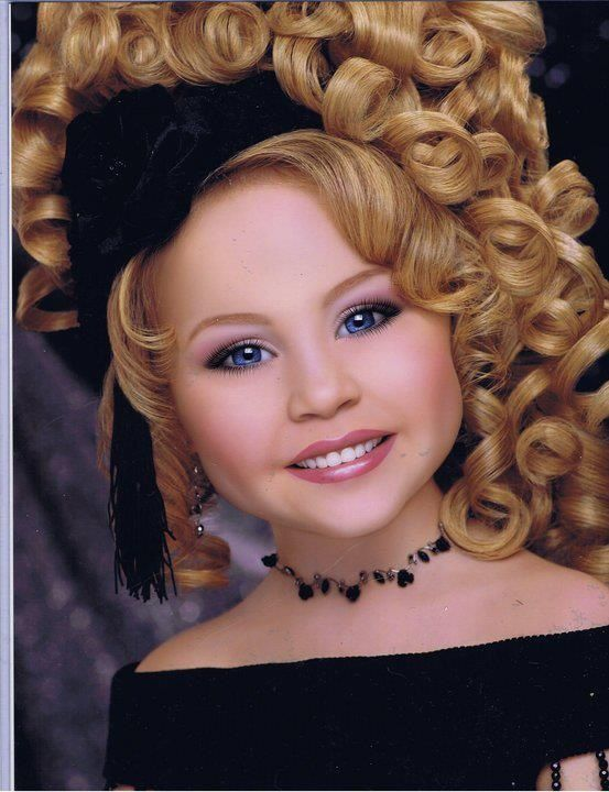 Glitz photos from T - toddlers and tiaras Photo (33435375) - Fanpop fanclubs