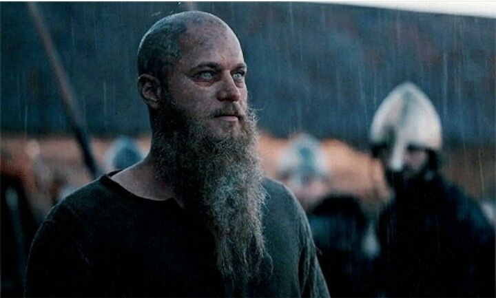 """You don't need a title to be a leader ""  - Ragnar Lothbrok Vikings"