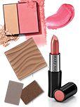 Look Glamour nupcial , juegos de maquillaje personalizado puedes ganarte tus productos GRATIS! Haz cita