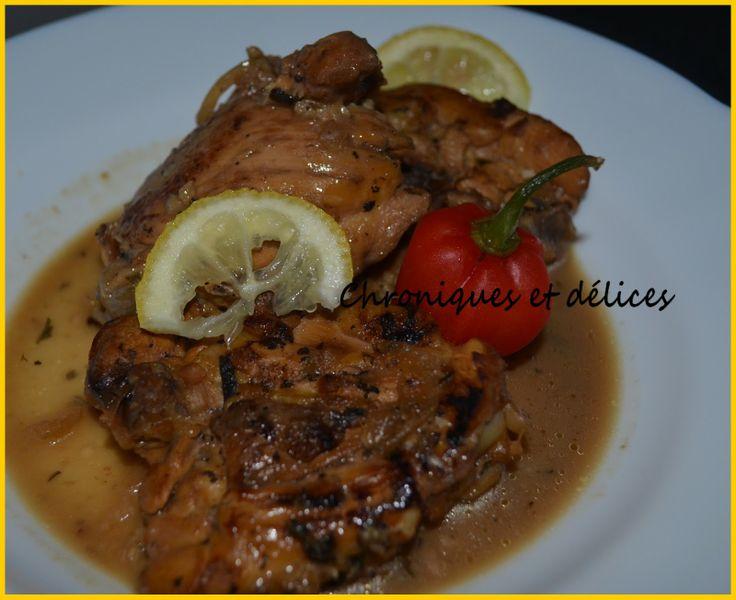 Les 118 meilleures images propos de cuisine antillaise - Cuisine creole antillaise ...