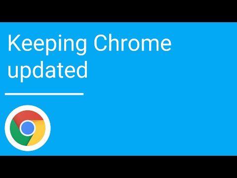 Update Google Chrome - Computer - Chrome Help