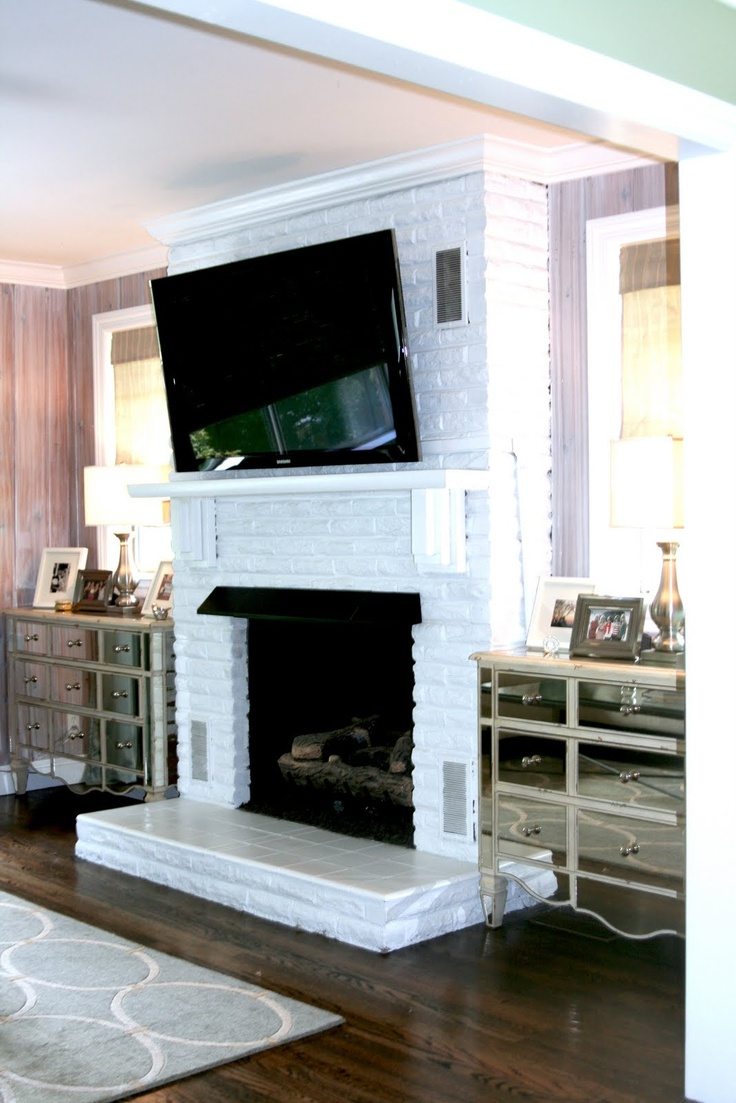 17 best tv above fireplace images on pinterest fireplace ideas