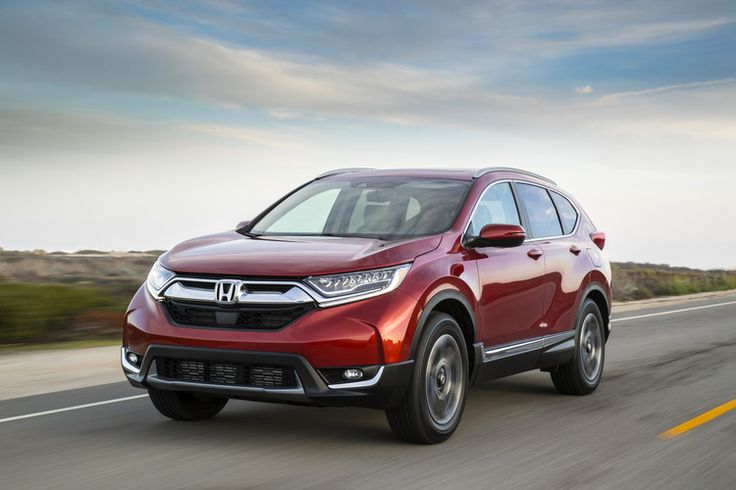 The 2017 Honda CR-V, America's best-selling SUV, has earned the highest possible safety rating of TOP SAFETY PICK+ from the Insurance Institute for Highway Safety (IIHS) when equipped with available Honda Sensing™ and LED headlights. The model earned a SUPERIOR rating for frontal crash prevention when equipped with available Honda Sensing. Honda Sensing is standard on EX and higher trims on the CR-V.    http://www.normreeveshondairvine.com/
