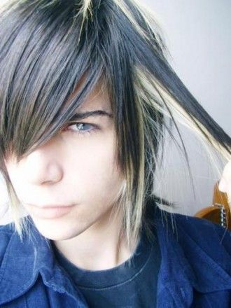 What Is a Emo Boy http://punkemohaircut.blogspot.in/2012/10/what-is-emo-boy.html