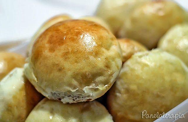 PANELATERAPIA - Blog de Culinária, Gastronomia e Receitas: Pão de Hambúrguer