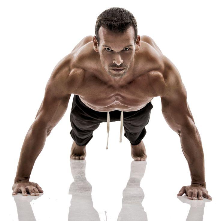 Μετά από πολλές έρευνες, αυτή είναι καλύτερη προπόνηση με βάρη αλλά και με το βάρος του σώματος, για μυική ενδυνάμωση και μέγιστη καύση λίπους.