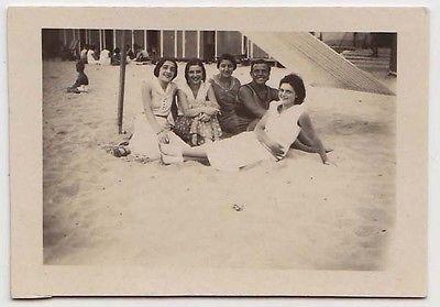 Mini foto anni 20 Viserba Rimini Bellezze al bagno_Romagna_39