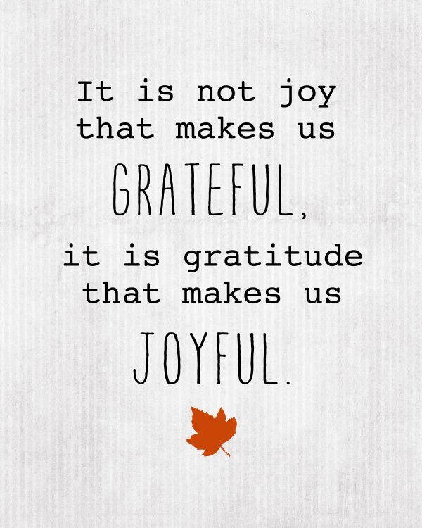 nothing is more beautiful than a grateful heart #thanksgiving