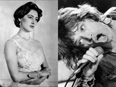 Revela biografía relación de Mick Jagger y princesa de Inglaterra | Info7 | Espectáculos