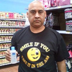 People Of Walmart Pic 13