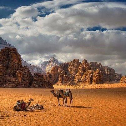 Wadi Rum desert, Jordan...was here when spending the summer of 71 at Tel Hesban.