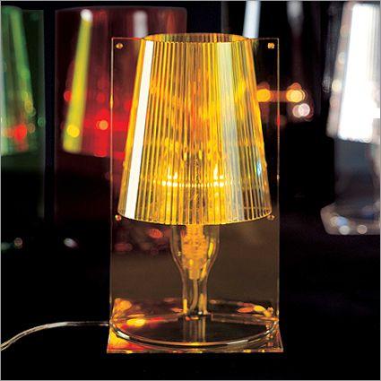 5af392da6bbd0fc7290f8afe0bfd00b3  modern table lamps kartell 5 Incroyable Lampe à Poser Kartell Kqk9