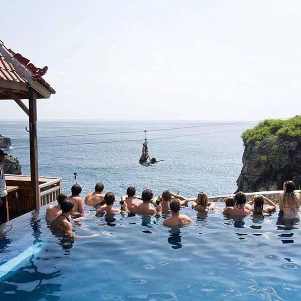 Ceningan Island Resort Bali