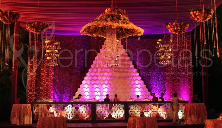#Contemporary #Wedding #Planners and #Decorators in Delhi - FNP Weddings